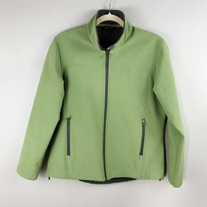 LANDS' END Soft Shell Jacket